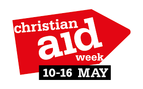 Christian Aid Week (10th - 16th May 2021) - Link to online donation here .....