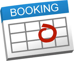 Booking System for 11:00 a.m. Sunday Morning Worship